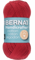 Bernat Handicrafter Cotton - Click to enlarge