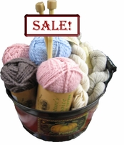 Discount Knitting Supplies & Discount Crochet Supplies