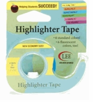 Discount Knitting Tools Highlighter Tape