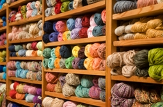 Discount Yarn Sale - Click to enlarge