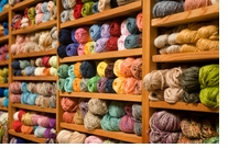 Discount Yarn Sale