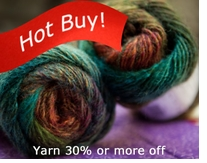 Yarn On Sale At Least 30% Off