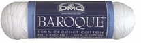 DMC Baroque Crochet Cotton Thread