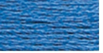 DMC Brilliant Cotton Tatting Thread Dark Delft