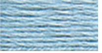 DMC Brilliant Cotton Tatting Thread Light Baby Blue