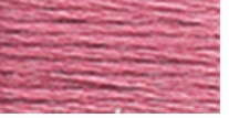 DMC Brilliant Cotton Tatting Thread Medium Mauve