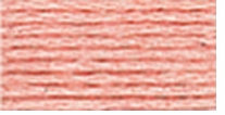 DMC Brilliant Cotton Tatting Thread Peach