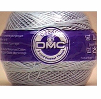 DMC Cebelia Crochet Cotton Thread
