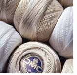 DMC Cordonnet Crochet Cotton Thread