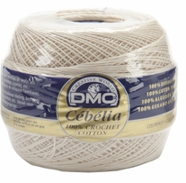 DMC Discount Crochet Thread