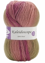 Elegant Yarns Kaleidoscope Yarn