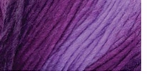 Elegant Yarns Kaleidoscope Yarn Purple Iris