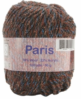 Elegant Yarns Paris Yarn