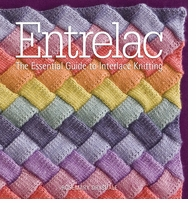 Entrelac by Rosemary Drysdale