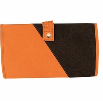Faux Leather Danube Assorted Needles Case