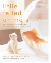 Felting Books Watson Guptill Books Little Felted Animals