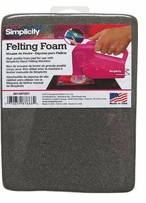 Felting Foam