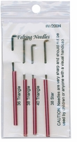 Felting Needles Sizes 36, 38, 40, & 38