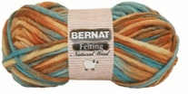 Felting Yarns 100% Wool Yarn