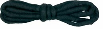 Feltworks Black Cord 2 1/8 Yards