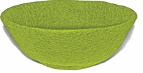 Feltworks Medium Felt Bowl Green