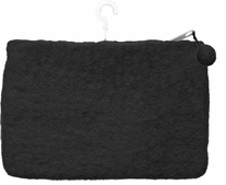 Feltworks Mini Purse Black