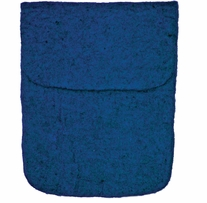 Feltworks Tablet Sleeve Dark Blue 8in x 10in