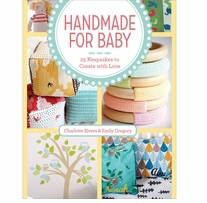 Fons & Porter Books Handmade For Baby