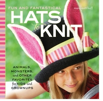 Fun & Fantastical Hats To Knit