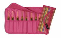 Getaway Takumi Soft Touch Crochet Hook Set