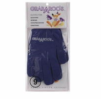 Grabaroo's Gloves Large