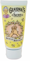 Grandma's Secret Miracle Moisturizer 4 Ounces
