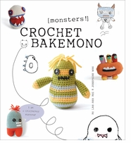 Guild Of Master Craftsman Books Crochet Bakemono