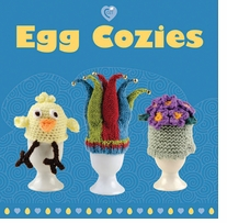 Guild Of Master Craftsman Books Egg Cozies