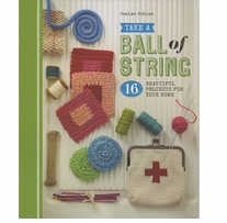 Guild Of Master Craftsman Books Take A Ball Of String