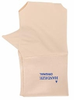 HandEze Therapeutic Craft Glove Size 3
