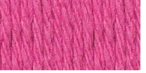 Bernat Handicrafter Cotton Yarn For Breast Cancer Hot Pink