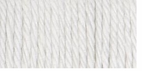 Handicrafter Cotton Yarn For Breast Cancer White