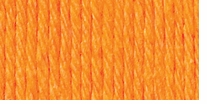 Bernat� Handicrafter� Cotton Yarn Hot Orange