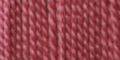 Bernat Handicrafter Crochet Thread Size 5 Solids Rosy Rose - Click to enlarge