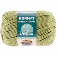 Bernat� Handicrafter� DeLux Cotton Yarn
