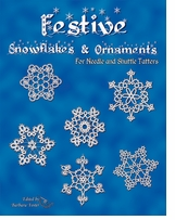 Handy Hands Festive Snowflakes & Ornaments