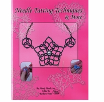 Handy Hands Needle Tatting Techniques & More