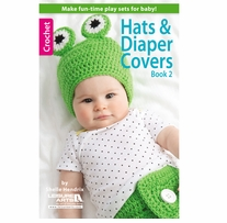 Hats & Diapers Covers Book 2