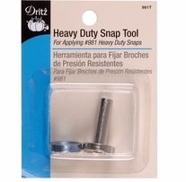 Heavy Duty Snap Tool