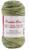 Premier� Home� Cotton Grande Yarn Multi