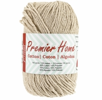 Premier� Home� Cotton Yarn Solid