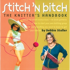 How to Knit Knitting Instruction - Click to enlarge