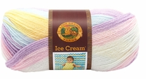 Lion Brand� Ice Cream� Yarn