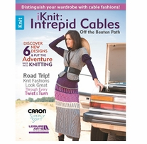 iKnit: Intrepid Cables